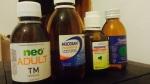 Medicine trial and error
